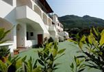 Location vacances Casamicciola Terme - Casa Di Meglio Dependance-1