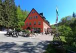 Hôtel Oberwiesenthal - Erlebnishotel & Restaurant Fichtenhäusel am Pöhlagrund-2