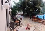 Hôtel Durbuy - Hotel Tropical-4