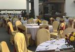 Hôtel Mandalay - Yadanarpon Dynasty Hotel-3