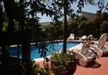 Location vacances Pinamar - Apart Hotel Sahara-1