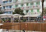 Hôtel Son Servera - Hotel Cala Bona Mallorca-3
