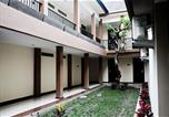 Hôtel Denpasar - Grand Pondok Puri Ayu-3