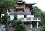 Location vacances Bramberg am Wildkogel - Apartment Huber 2-2