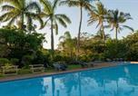 Village vacances Afrique du Sud - Pelicans Pad @ St Lucia-1