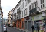 Location vacances Nice - Little Studio in Rue Biscarra-1