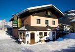 Location vacances Saalfelden am Steinernen Meer - Restaurant Pension Kammerlander-1