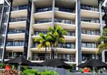 Hôtel Bundaberg - The Bay Apartments-2