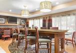 Hôtel Sacramento - Hampton Inn Sacramento/Rancho Cordova-3