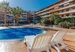 Location vacances Puerto de Santiago - Balcon de Los Gigantes 2a037-4