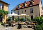 Hôtel Dettelbach - Hotel Weinblatt-1