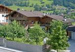 Location vacances Ramsau im Zillertal - Appartement Elisabeth-2