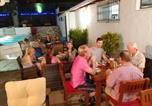 Hôtel Managua - El Mirador Suites and Lounge-4