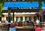 Hôtel Nydri - Yannis-3