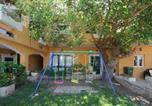 Location vacances Nin - Apartments Stosa-1