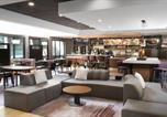Hôtel Irving - Courtyard Dallas Las Colinas-3