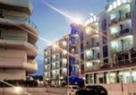 Location vacances Giulianova - Residence Seaside-4