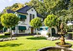 Hôtel Cuijk - Villa Sterrebosch - Bruidssuite-1