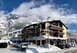 Hôtel Flims Dorf - T3 Alpenhotel Flims-2