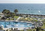 Hôtel Sousse - Iberostar Selection Diar El Andalus-4