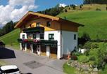 Location vacances Maria Alm am Steinernen Meer - Hintermoos-2