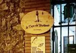 Location vacances Vico Equense - La Casa del Marinaio 1-1