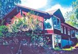 Location vacances Skinnskatteberg - Holiday home Östra Öskvik, Näset Nora-1