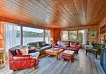 Location vacances Shelton - Waterfront Olympia Home with Kayaks and Fire Pit!-3