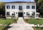 Hôtel Province de Trévise - Relais Villa Selvatico-1