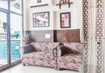 Location vacances Jaipur - Guest house room in Jaipur, by Guesthouser 1627-2