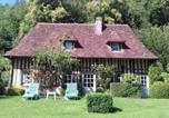 Location vacances Saint-Philbert-des-Champs - Haras de la Valterie-4