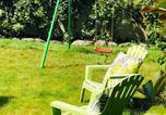 Location vacances Montarnaud - Appartement independant dans belle villa avec piscine-2