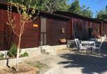 Hôtel Grèce - Bungalow - Camping Apollon-4