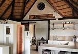 Location vacances Polokwane - Graceland Eco Retreat-2