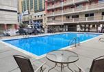 Hôtel Atlantic City - Clarion Inn Ac-2