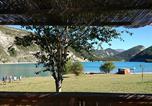 Camping Lac de Castillon - Camping Les Framboiseilles-4