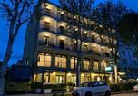 Hôtel Province de Forlì-Césène - Hotel Le Vele-4