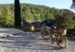 Location vacances Bras - La Bastide de la Provence Verte-3