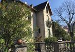 Hôtel Molitg-les-Bains - Villa Delphina-1