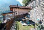 Location vacances Garzeno - Casa Gobbetti 410s-2