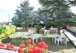 Location vacances Sternatia - Villa Aurora-3