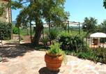 Location vacances Vinci - Holiday home La Pasciolica Vinci-2