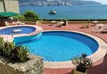 Hôtel Acapulco - Condo Hotel Nikko-1