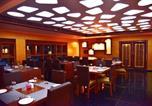 Hôtel Vadodara - Viz Park Hotel-2