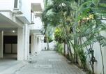 Location vacances Chennai - Phoenix Serviced Apartment - Anna Nagar-2