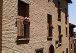 Location vacances Castillazuelo - Apartamentos Casa Aurelia-3