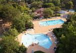 Camping avec Club enfants / Top famille Provence-Alpes-Côte d'Azur - Camping Marina Paradise-4