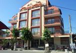 Location vacances Primorsko - Apart Hotel Primavera 2-1