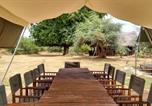 Camping Kataragama - Yala Thambarawa Camp-3