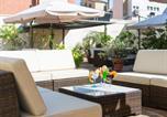 Hôtel Leganés - Tryp Madrid Leganes Hotel
